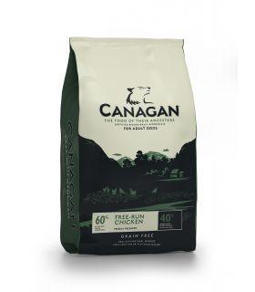 Canagan Grain Free Pui 12 Kg