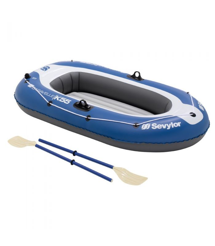 Barca Sevylor Caravelle KK55