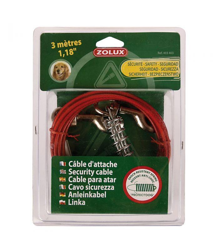 Cablu Universal 3m M 403413