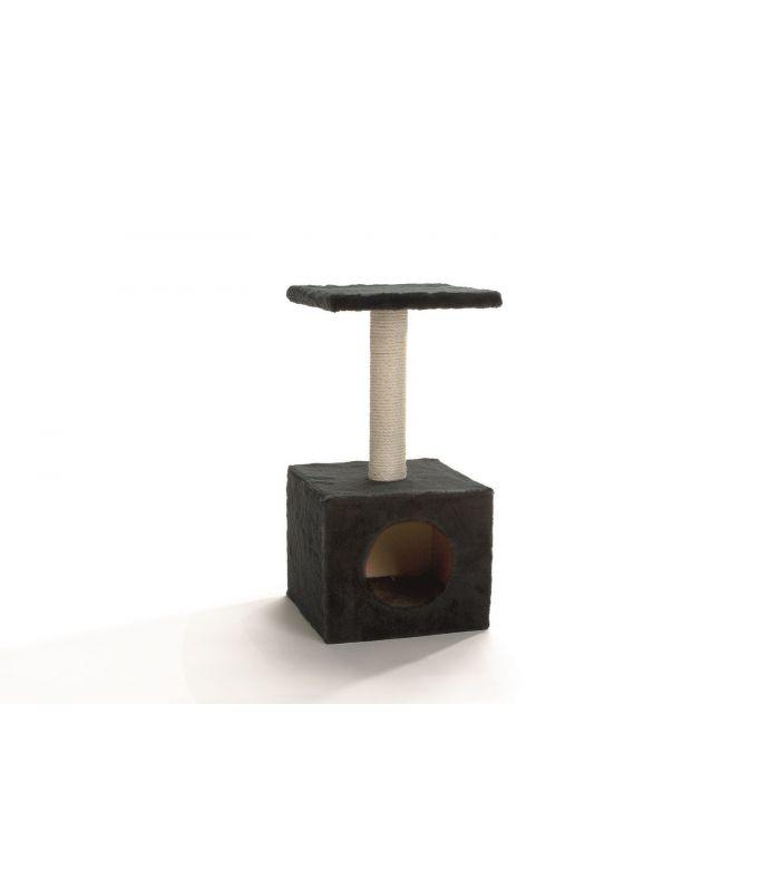 Sisal Black 32x32x28cm PP408760