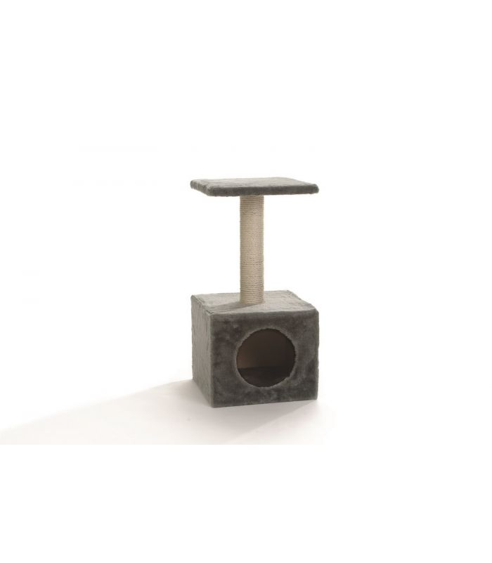 Sisal Grey 32x32x28cm PP408762
