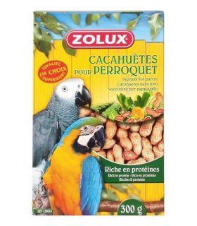 Zolux Alune Papagali 300g Z 138010