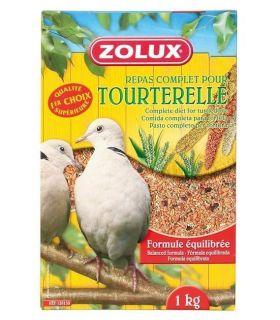 Zolux Porumbei 1Kg Z 138130
