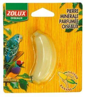 Bloc Mineral Banana Z 142200