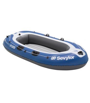 Barca Sevylor Caravelle KK85