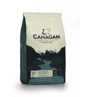 Canagan Grain Free Somon 12 Kg