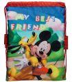 Sac 40 cm Mickey si Pluto Friends