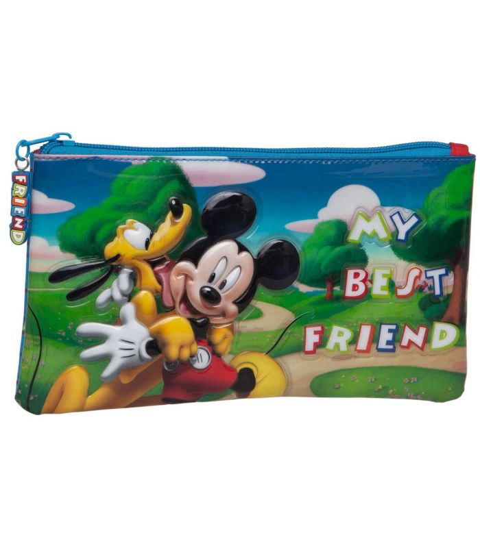 Penar 22 cm Mickey si Pluto Friends