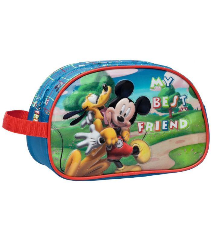 Borseta Mickey si Pluto Friends