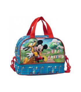 Geanta de Umar 25 cm Mickey si Pluto Friends