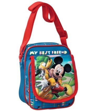 Geanta de Umar 18 cm Mickey si Pluto Friends