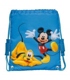 Sac 40 cm Mickey si Pluto