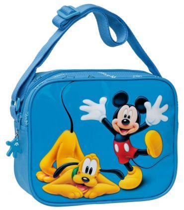 Geanta de Umar 22 cm Mickey si Pluto