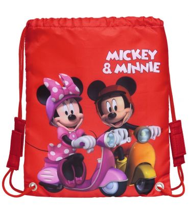Sac 40 cm Mickey si Minnie