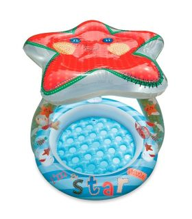 Piscina Gonflabila Lil'Star Intex 57428