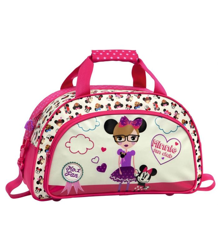 Geanta de Voiaj 45 cm Minnie Fan Club