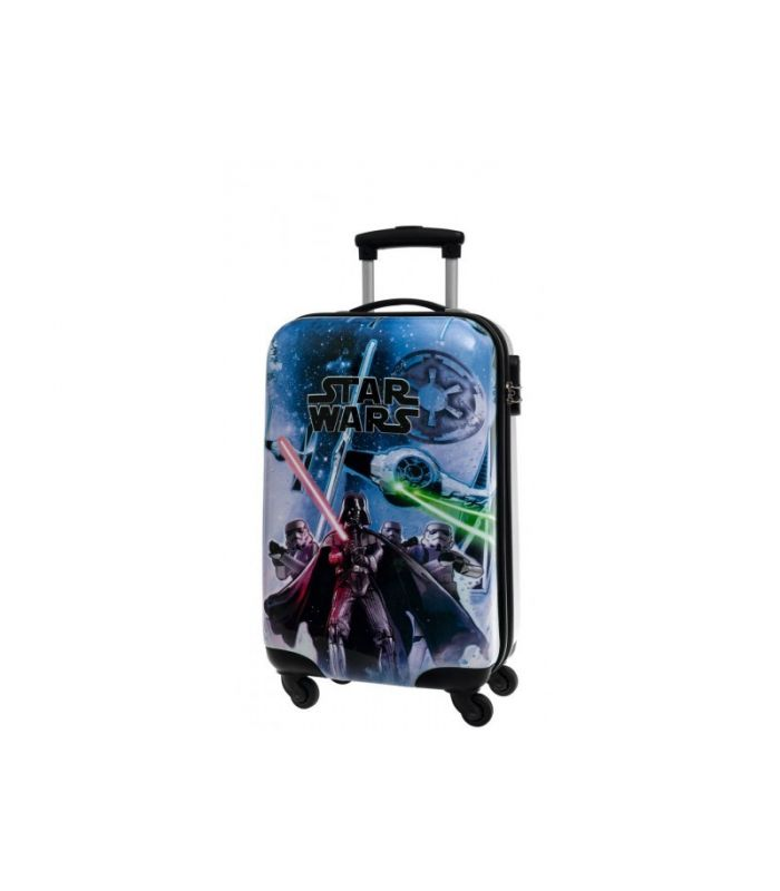 Troler Abs 55 cm 4 Roti Star Wars