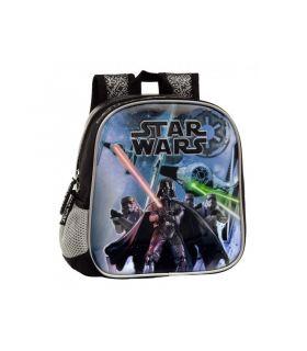 Ghiozdan Gradinita 25 cm Star Wars