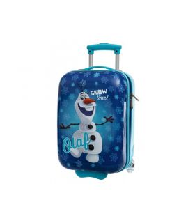 Troler Abs 48 cm 2 Roti Olaf Snow Time