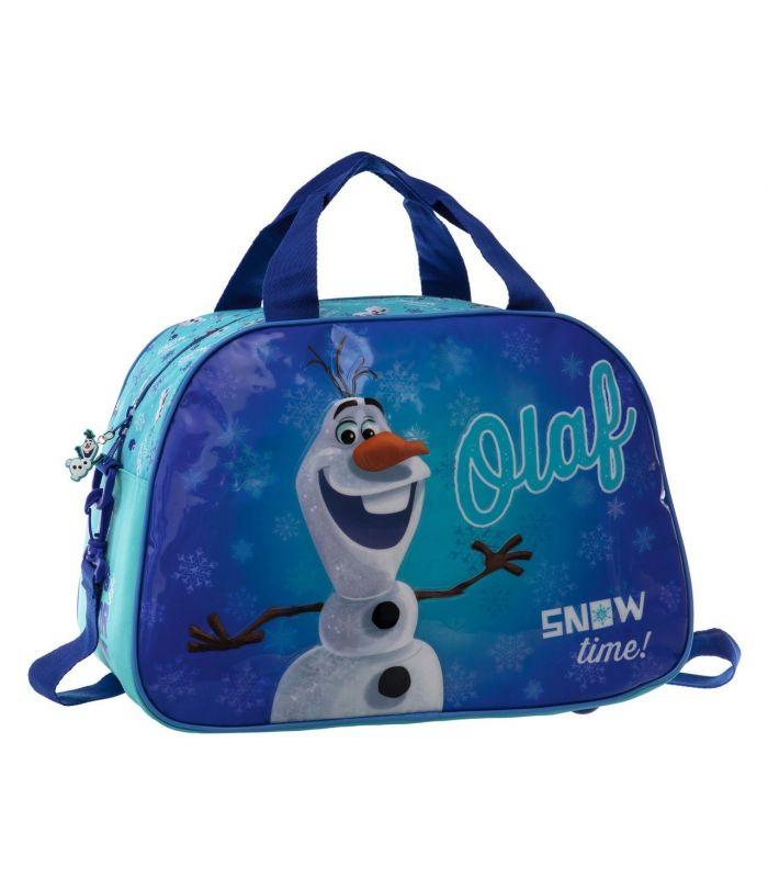 Geanta de Voiaj 40 cm Olaf Snow Time