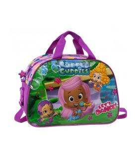Geanta de Voiaj 40cm Bubble Guppies