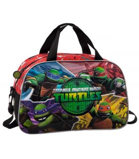 Geanta de Voiaj 45 cm Turtles Cartoon