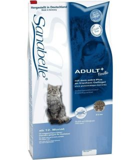 Sanabelle Adult Pastrav 10 kg