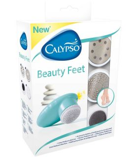 Beauty Feet Calypso