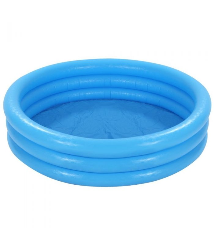 Intex Piscina Blue  Cristal 58426
