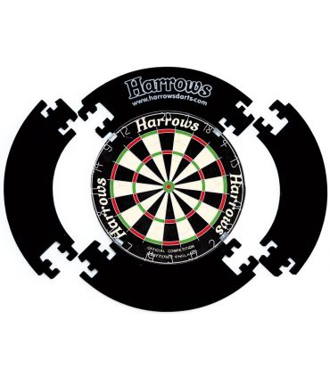 4 Piece Dartboard Surround