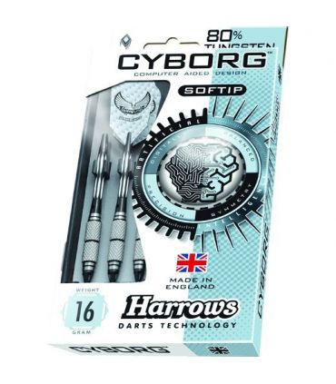 Cyborg Soft 80% Tungsten