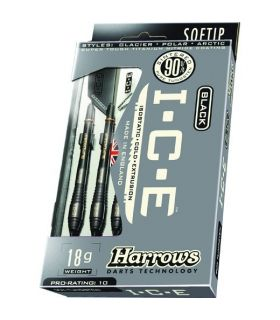 Black ICE Soft 90% Tungsten