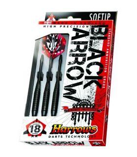 Black Arrow Soft