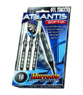 Atlantis Soft 95% Tungsten