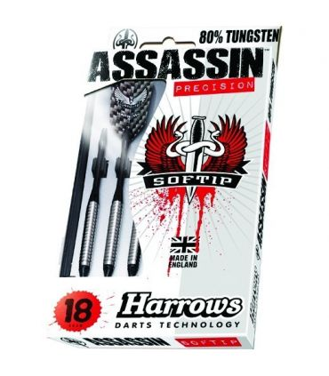Assassin Soft 85% Tungsten