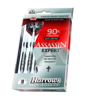 Assassin Expert Soft 90% Tungsten