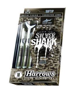 Silver Shark Soft