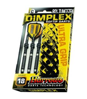 Dimplex Soft 80% Tungsten