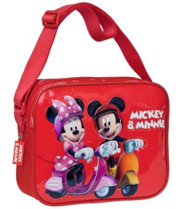 Geanta de Umar 22 cm Mickey si Minnie