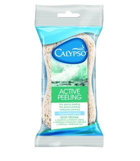 Burete de Baie Calypso Active Peeling