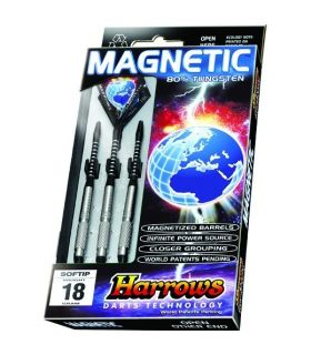 Magnetic Soft 80% Tungsten