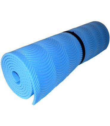 Saltea Izopren 180 x 50 x 0.7 cm Albastru