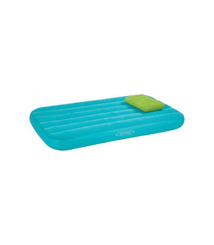 Set Gonflabil Pentru Copii Intex 66801NP Albastru
