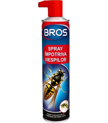 Bros Viespi Spray Extinctor 300 ml (eficient de la 5 m)