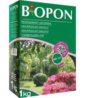 Biopon Ingrasamant Universal 1 kg