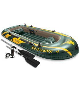 Barca pneumatica Seahawk 4 Intex 68351NP