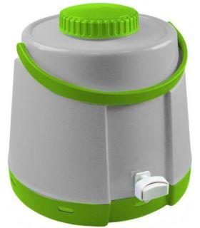 Recipient Termic Lichide Ciao! 5.60 Litri Gri-Verde