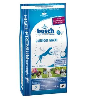 Bosch HP Junior Maxi 15 Kg