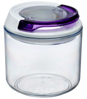 Container Ermetic Klikon 0.7 Litri Mov
