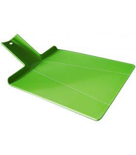 Tocator Flexibil cu Maner Verde Fistic